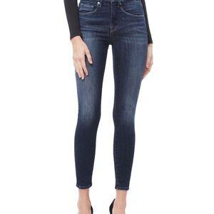 Good American Good Legs skinny jeans